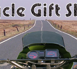 Motorcycle Gift Shop