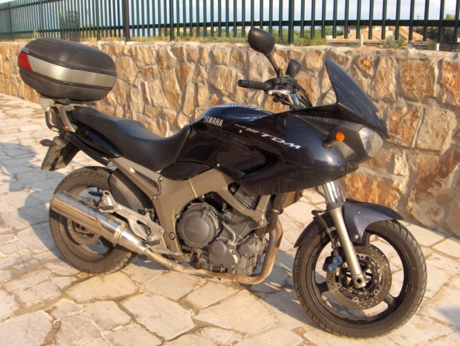 Motorcycle types styles for Yamaha motorcycle types